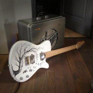 Guitares Girault