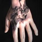 Main tatouee 01