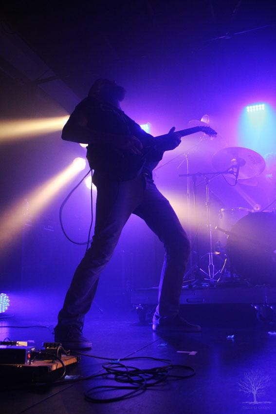 2016 - La Gare aux musiques